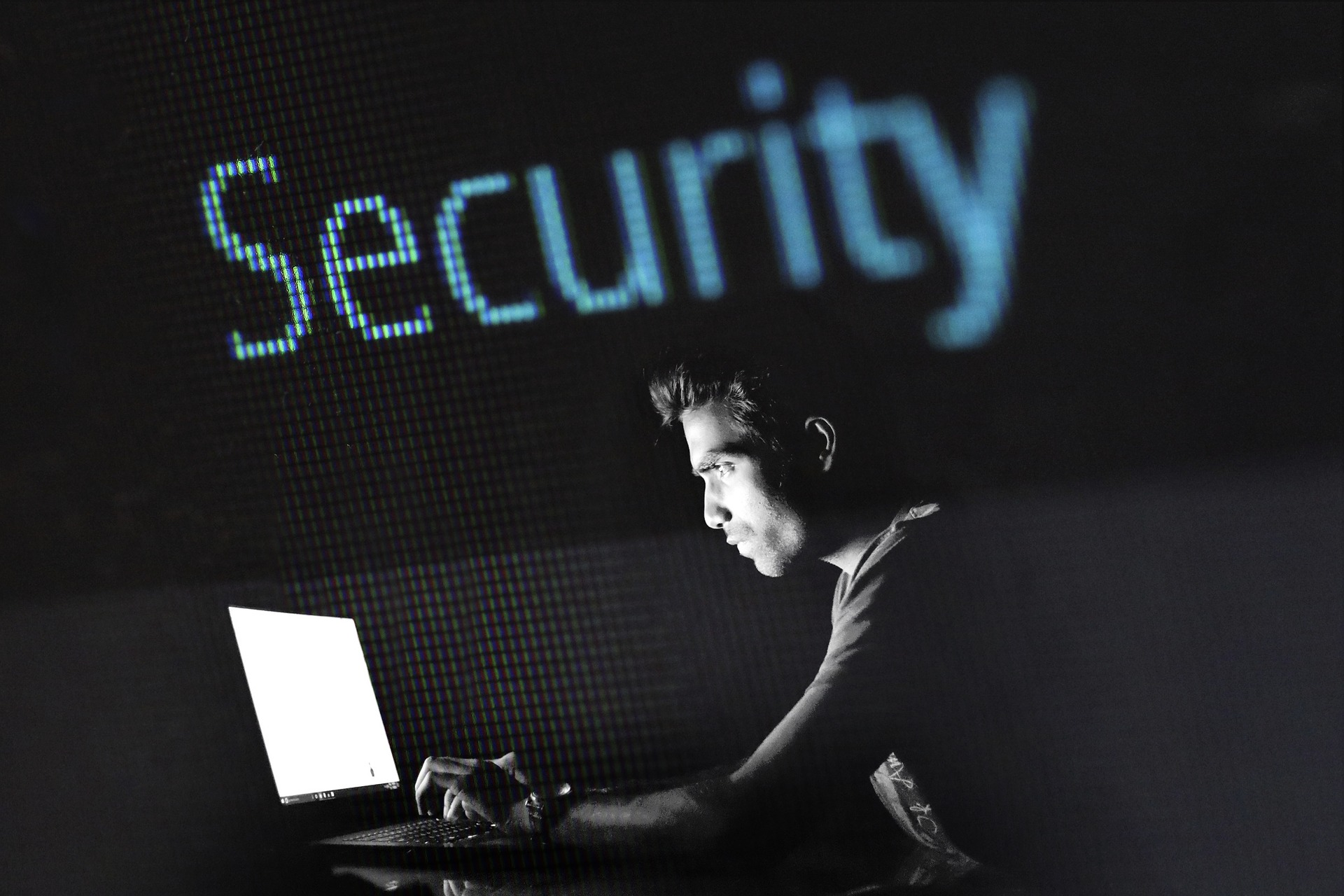 Network Security Dimulai